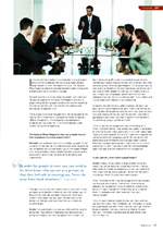 Use Your Strengths - National Retailers Magazine Feb 13
